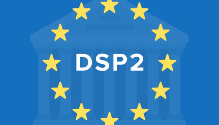 Directive europééne DSP2